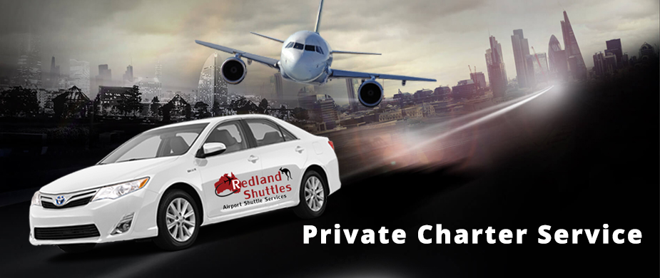 Private Charter Service Sydney