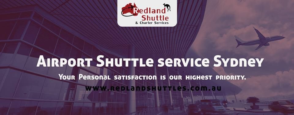 airport shuttle service sydney