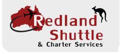 Redland Shuttles - charter services - Blacktown Sydney